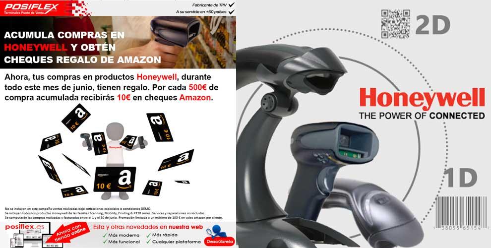 cheques regalo Amazon