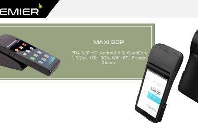 Maxi 50P