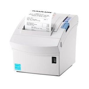 Solución de impresión de concentrador de mPOS