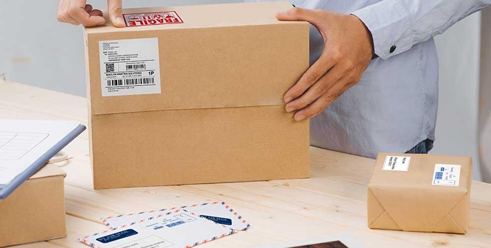 Etiquetado correcto: la columna vertebral de la eficiencia dentro de la industria postal mundial