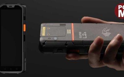 Nuevas PDAs profesionales de SUNMI