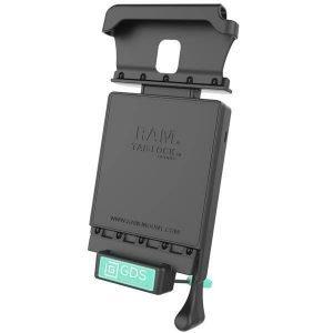 GDS® Locking Vehicle Dock For Samsung Tab Active2