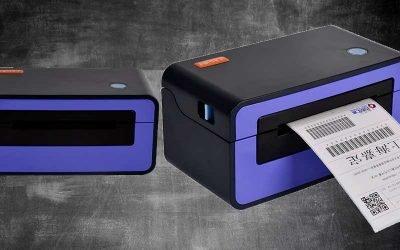 HPRT, nueva gama de impresoras de etiquetas
