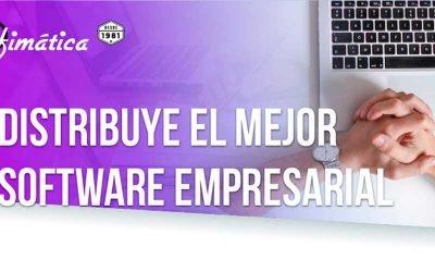 Ventajas de distribuir el mejor software empresarial