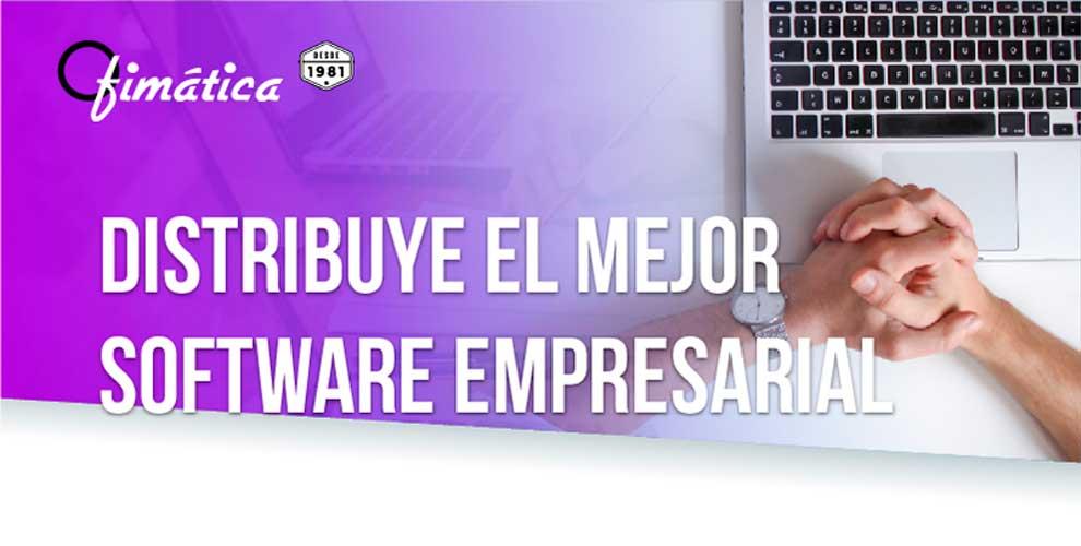 Ofimática el mejor software empresarial